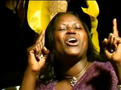Dorcas Ndambuki - Kyama Kinini