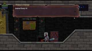 Rogue Legacy Gameplay (PC HD)