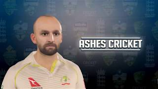 Ashes Cricket 2017 PC Gameplay[4K] - The Journey Begins (Career Mode) {4K}
