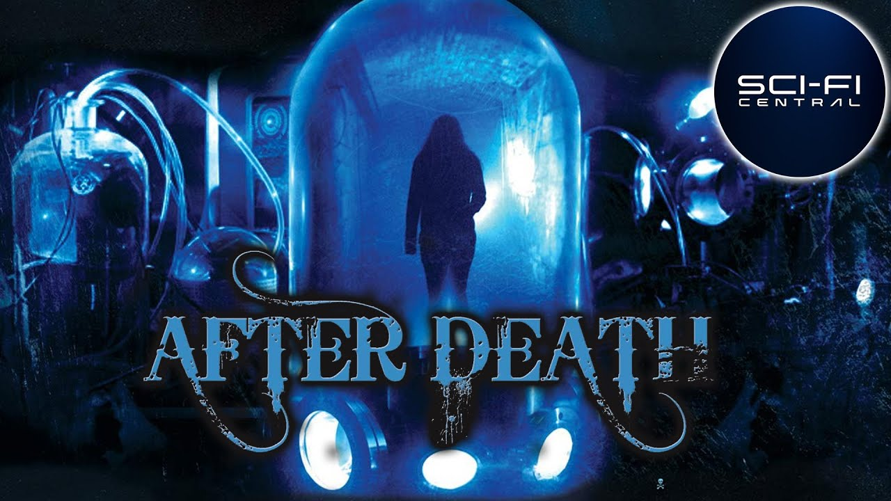 After Death | Full Sci-Fi Mystery Movie