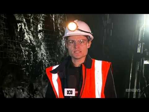 Tasmania's Mining Resurgence