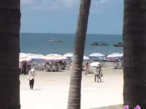 Tours-TV.com: Beihai Beaches