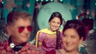 Agga Bai Sasubai | Romantic Song | New Marathi Show | Streaming Now On ZEE5