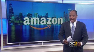 Chicago Delegation Heading To Amazon
