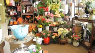 Divine Flowers Brisbane, Luxury Online Florist About us  and Our store