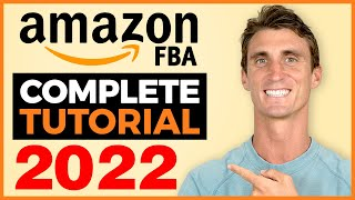How To Sell On Amazon FBA As A Beginner In 2020  STEP BY STEP