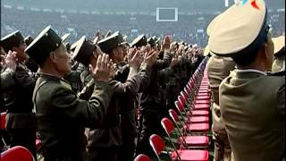 Coreea de Nord, nimic de invidiat, un documentar de Adelin Petrișor