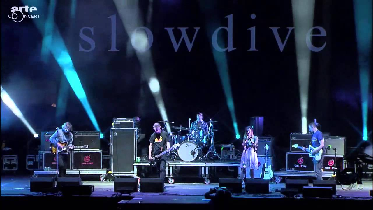 What Is Live Wallpaper Iphone 7 Slowdive When The Sun Hits Amp Golden Hair Live 2014