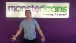 Monster Moments - Why Work at Monster Loans?