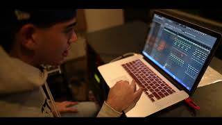 "Making of ""Connect The Dots"" Beat (Meek Mill ft. Rick Ross and Yo Gotti) (@nick_papz)"