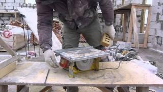 электроинструмент для кирпичной кладки и резки газоблоков.Nivok111(, 2015-08-19T16:12:32.000Z)