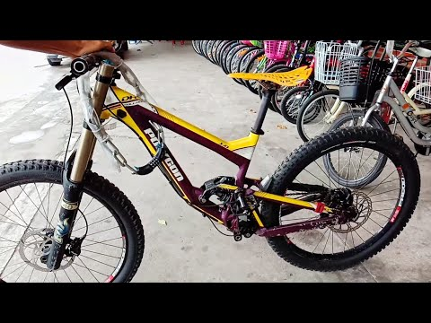 polygon เสือภูเขาสายลุย ร้านปากเกร็ดไบค์ จักรยานนำเข้ายี่ห้อดัง เสือหมอบ เสือภูเขา TRINX