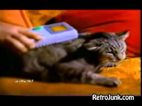 SEGA Game Gear Commercial 1990