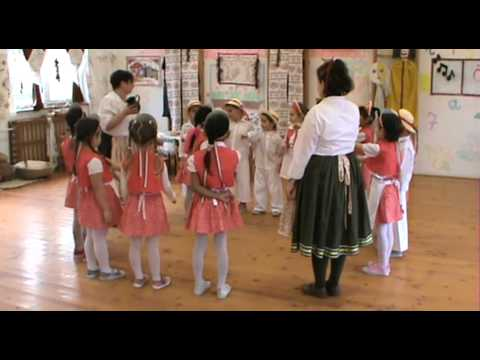 Roma T & T (Hungary) - Learning Hungarian Traditions
