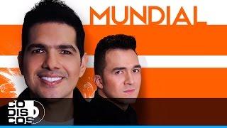 Peter Manjarrés & Sergio Luis - Mundial (Disco Completo)