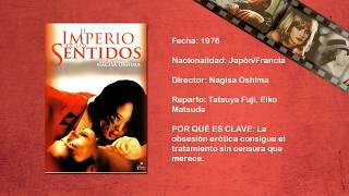 Película clave: EL IMPERIO DE LOS SENTIDOS thumbnail