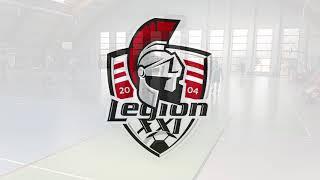 LegionXXI - KONIN - ZŁOTORYJA 2018 handball
