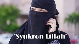 [4.60 MB] 'Syukron Lillah'