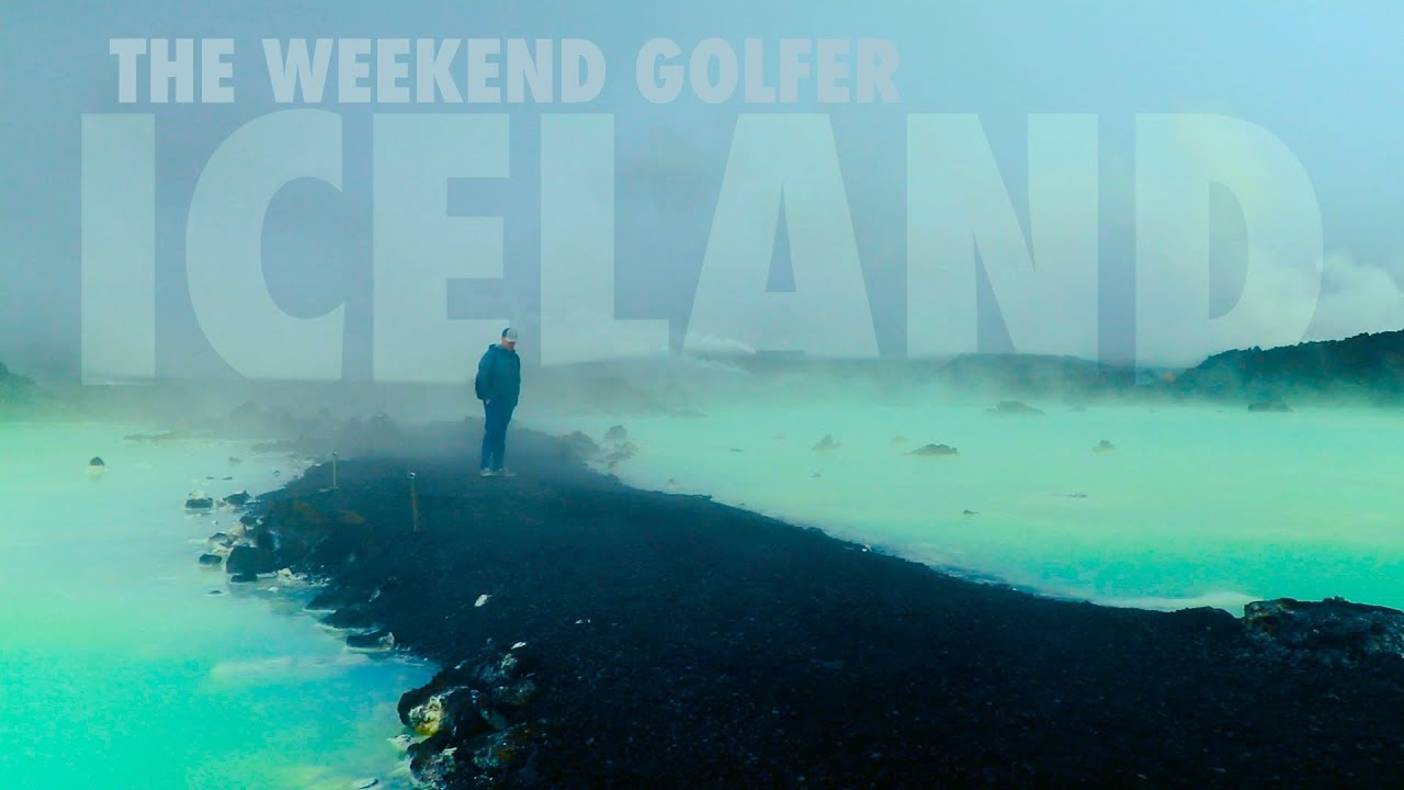 Iceland Golf Weekend - Midnight Golf