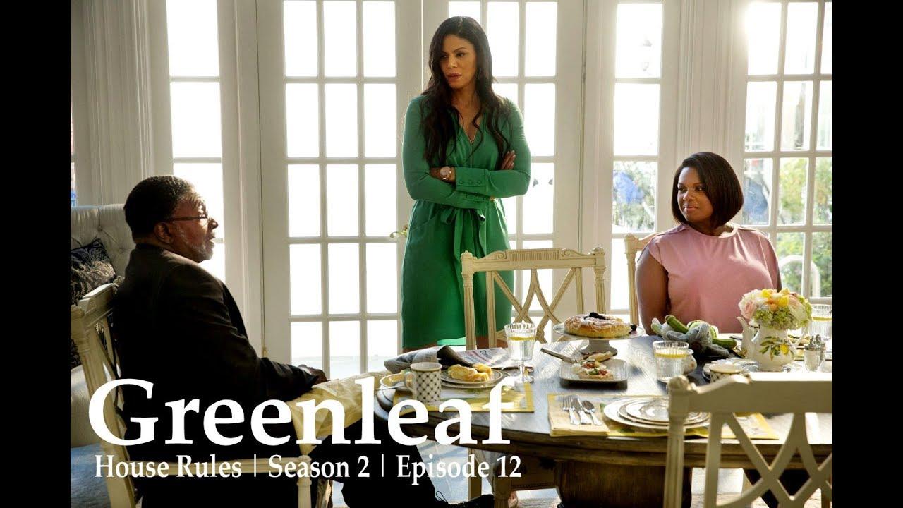 House Rules Season 2