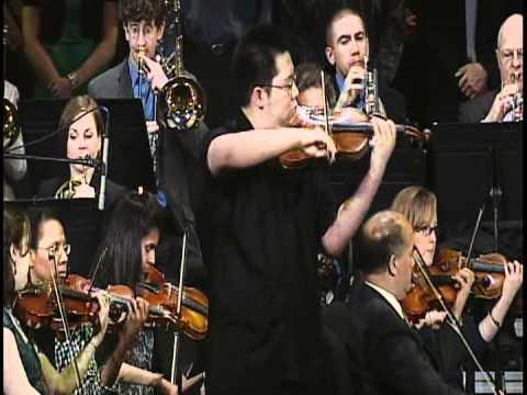 Still - Reuben Morgan - Nakwon Choi - McLean Bible Church Orchestra