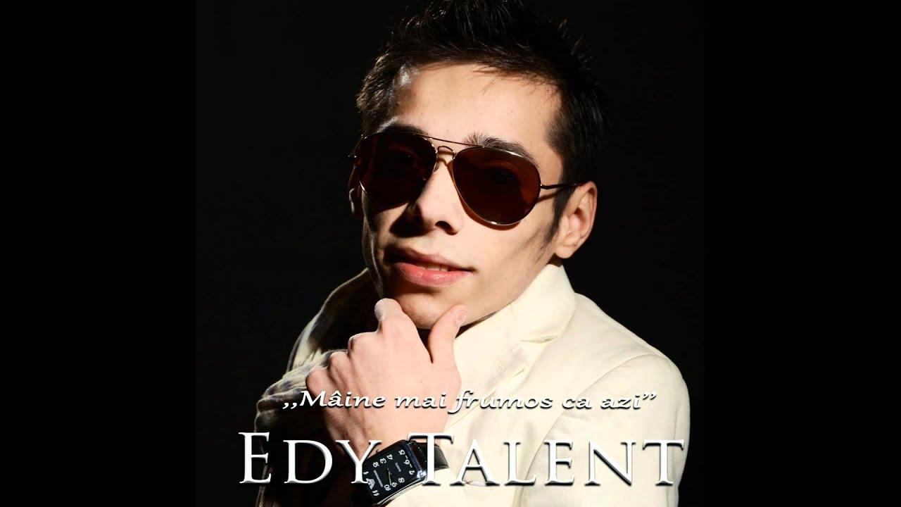 Edy Talent - Mi-am gasit mireasa