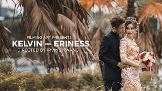 Filming Art | Kelvin & Eriness_Same Day Edit by Signature Director