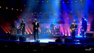 Kaizers Orchestra, Begravelsespolka (DRs Store Juleshow) LIVE