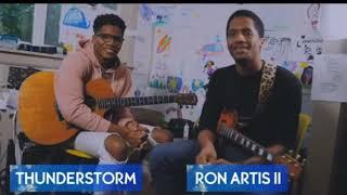 Download Lagu Thunderstorm and Ron Artis - Kokuafest 2020 The Prayer MP3