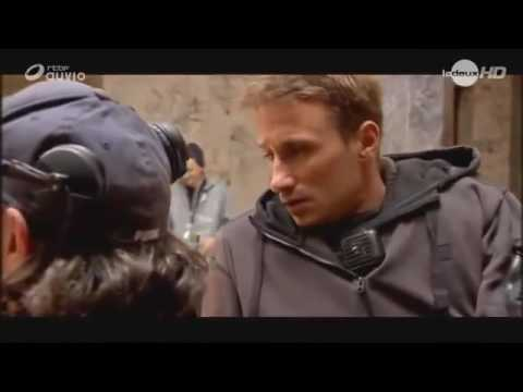 Movie Le Fidèle  Adèle Exarchopoulos  Matthias Schoenaerts  Michaël R Roskam   Making Of