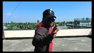 MIRCHI  || DIVINE Feat. MC Altaf, Stylo G & Phenom || DANCE COVER || BISWARUP