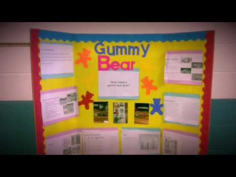 Watch on Science Fair Projects For 5th Graders