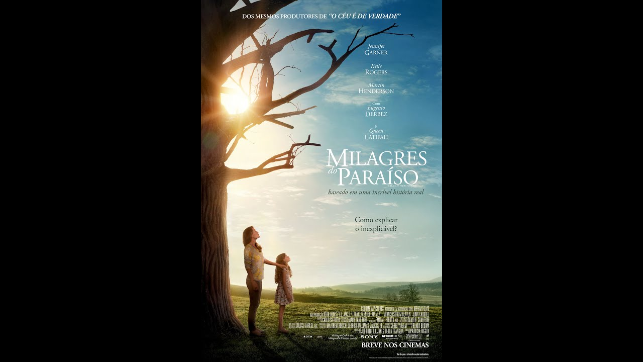 Frases Do Filme Milagres Do Paraíso Youtube