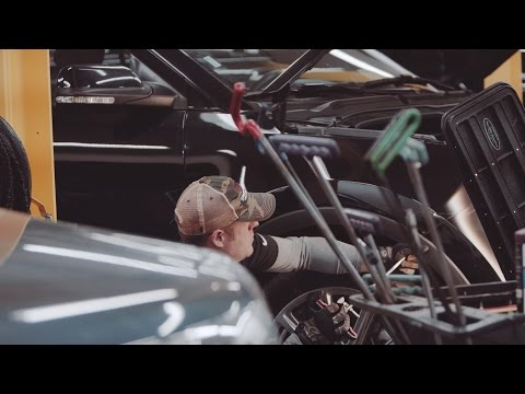 Wichita Dent Co. - Inspiring Greater Heights Spring Car Festival Sponsor