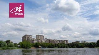 видео ЖК «Квартал Европа» – у метро Новокосино района Балашиха