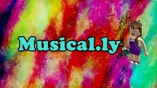 Roblox: meus musical. Lys! #14