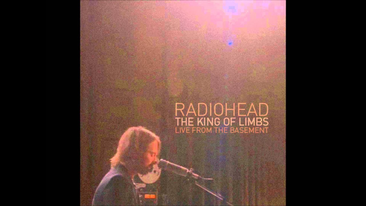 Radiohead Give Up The Ghost Live From The Basement Hd Youtube