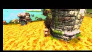 Knight Online Akdeniz Akşamları l By Cretives