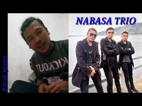 Orang Ketiga - Nabasa Trio