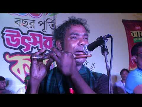 Jalal Ahmed The Great Flute player In Bangladesh & Sub-Continent | Live Performance wth Bamboo Flute