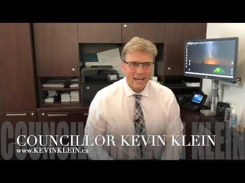 Winnipeg Mayor Not Confident He'd Win a Budget Vote?