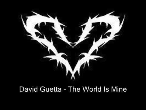 David Guetta - The World Is Mine (Original Music)
