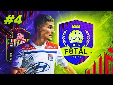 F8TAL AOUAR | EPISODIO 4 | THIS NEY IS ON FIRE 🔥🔥 !!