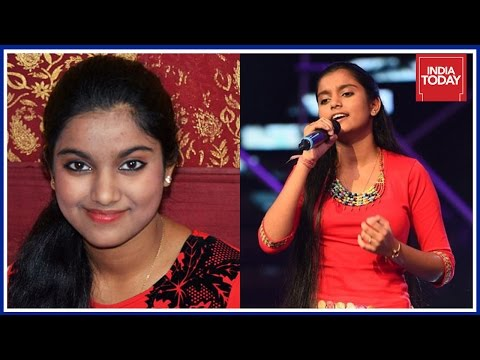 Newsroom : 46 Clerics Vs Indian Idol Fame Nahid Afrin | Exclusive