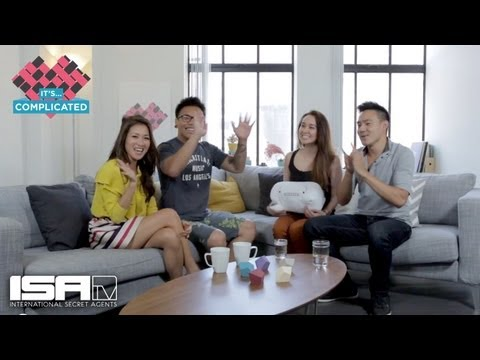 """Long Distance Relationships ft. Wendy's Lookbook + AJ Rafael -- """"IT'S...COMPLICATED"""" Ep. 5"""