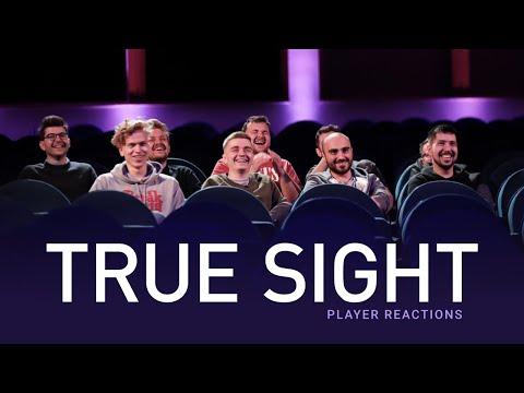 Player Reactions: True Sight 2019 Grand Finals