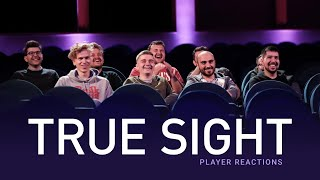 Player Reactions: True Sight 2019 Grand Finals