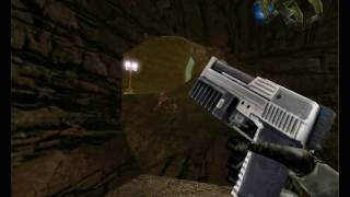 Red Faction PC Gameplay 01: First Step