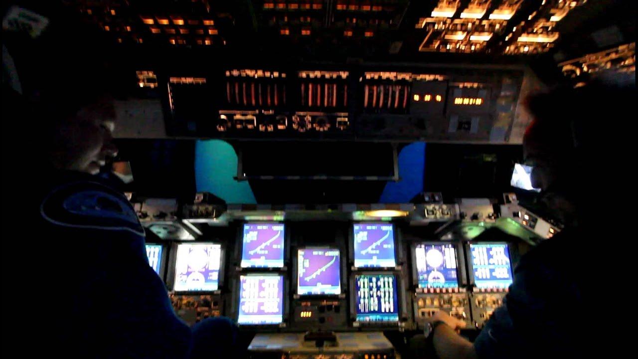 space shuttle launch simulator online - photo #36