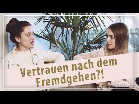 Vertrauen aufbauen - Nach Fremdgehen ♥️ Lola Sparks mit Dr. Leonie Thöne
